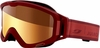 Julbo Meteor Goggles Red with Zebra