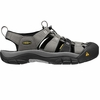 Keen Mens Newport H2 Gargoyle/ Neutral