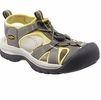 Keen Womens Venice H2 Gargoyle/ Custard (Close Out)