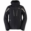 Killy Mens Contest Jacket Black Night