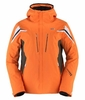 Killy Mens Contest Jacket Vibrant Orange Jacket