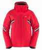 Killy Mens Curve Jacket Red