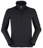 Killy Mens Downhill 1/2 Zip Deep Night
