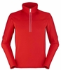 Killy Mens Downhill 1/2 Zip Killy Red