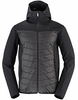 Killy Mens Hit Softshell Black Night