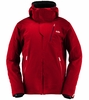 Killy Mens Session Jacket Formular Red