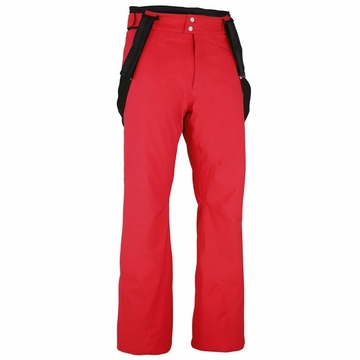 Killy Mens Top Speed II Pant Killy Red