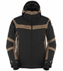 Killy Mens Triple Jacket Black Night/ Antique Brass