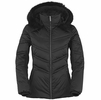 Killy Womens Chic II Jacket Black Night