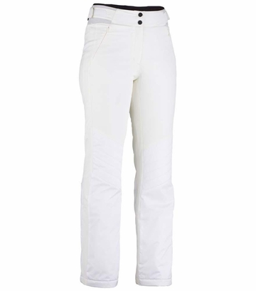 Killy Womens Full Sporty Pant White/ Blanc