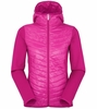 Killy Womens Honey Fleece Fuchsia