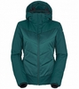 Killy Womens Lovely Jacket Deep Teal