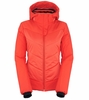Killy Womens Lovely Jacket Mandarin Red