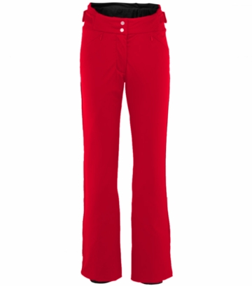 Killy Womens Paintbrush Pant Red