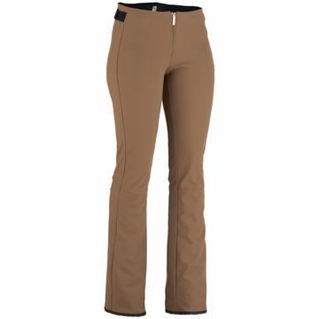 Killy Womens Pencil Ski Pant Antic Brass