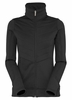 Killy Womens Precious Fleece Black Night