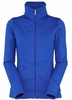 Killy Womens Precious Fleece Royal Blue