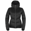 Killy Womens Pretty Jacket Black Night