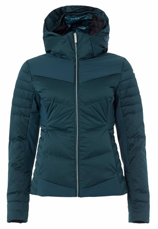 Killy Womens Pretty Jacket Deep Teal