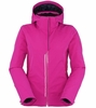 Killy Womens Secret II Jacket Fuchsia