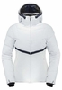 Killy Womens Slimwaist Down Jacket Off White