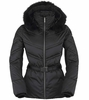 Killy Womens So Chic Jacket Black Night