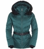 Killy Womens So Chic Jacket Deep Teal