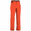 Killy Womens Sporty Pant Mandarin Red