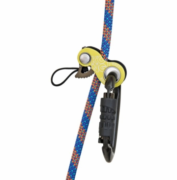 Kong Duck Rope Clamp Ascender