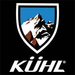 Kuhl Mens Scandinavian Full Zip Jacket Charcoal (Autumn 2013)