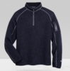 Kuhl Mens Thor 1/4 Zip Navy (Autumn 2013)