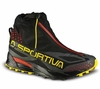 La Sportiva Crossover 2.0 GTX Black/ Yellow