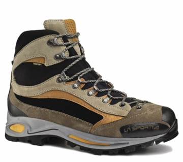 La Sportiva Mens Delta GTX Brown