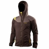 La Sportiva Mens Adjustor Soft Shell Jacket Black
