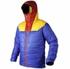 La Sportiva Mens Cham Down Jacket Blue