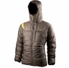 La Sportiva Mens Cham Down Jacket Grey