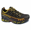 La Sportiva Ultra Raptor Black/ Yellow Size 46