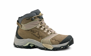 La Sportiva Womens FC ECO 3.0 GTX Brown/ Mint