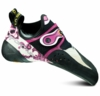 La Sportiva Womens Solution White/ Pink