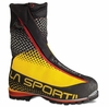 La Sportiva Batura 2.0 GTX Black/ Yellow