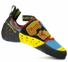 LaSportiva Oxygym Blue/ Red