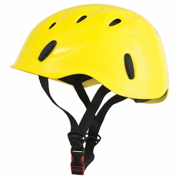 Liberty Mountain Combi Rock Helmet Yellow
