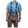 Liberty Mountain Full Body Seat Belt Harness