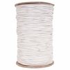 "Liberty Mountain Shock Cord 3/32""X1000' White"