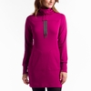 Lole Womens Call Me Dress Beaujolais