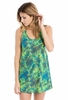 Lole Womens Buena 2 Tunic Spring Tropical