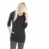 Lole Womens Call You Tunic Black