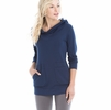 Lole Womens Call You Tunic Mirtillo Blue