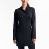 Lole Womens Calm Dress Black