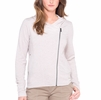 Lole Womens Carey Cardigan Morel Heather (Spring 2015)